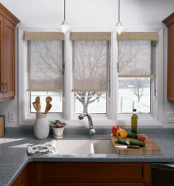 Window Orientation And Shading